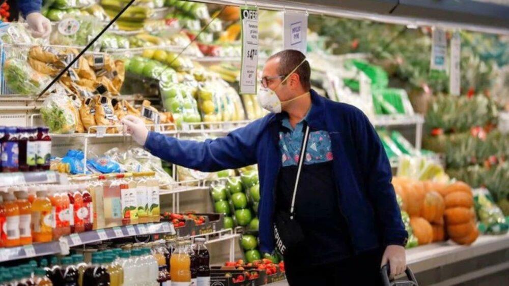 Cómo hacer una lista de compras saludable en el supermercado