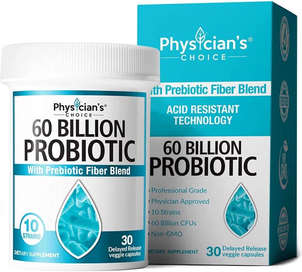 Cómo los probióticos pueden ser buenos para su cerebro