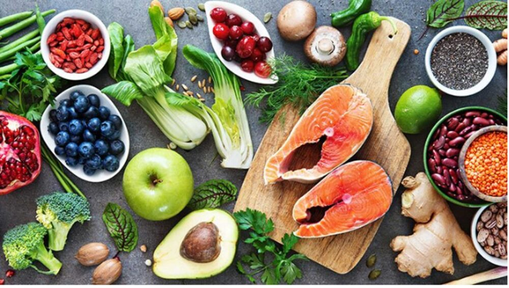 Cómo seguir la dieta mediterránea
