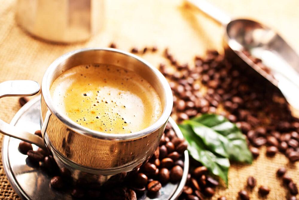 Cafés con sabor
