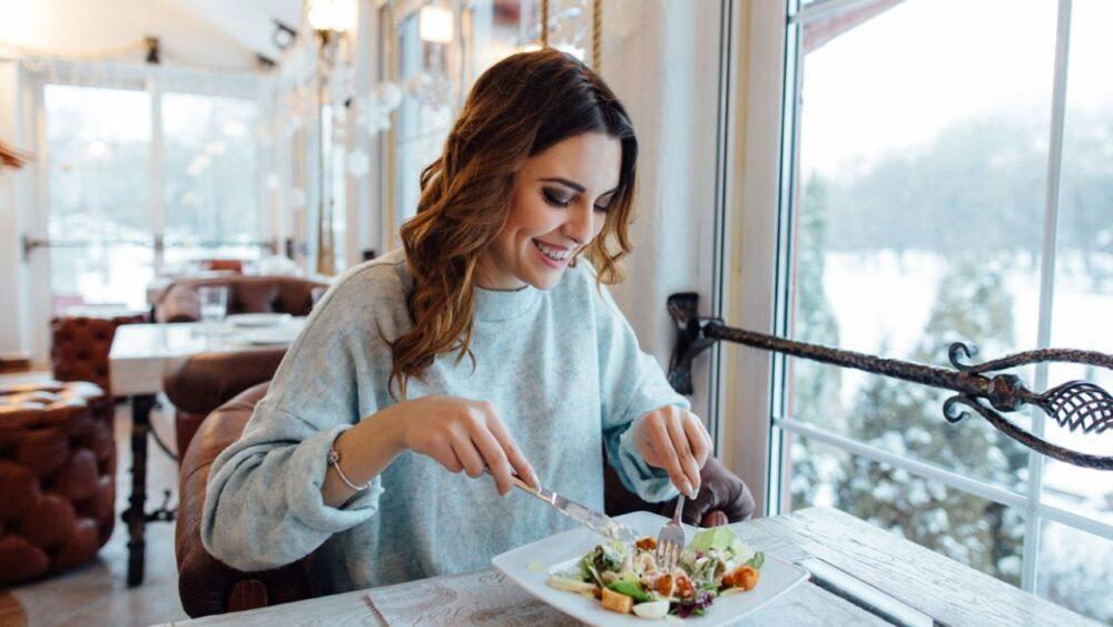 Cambios en el metabolismo por la dieta eat stop eat