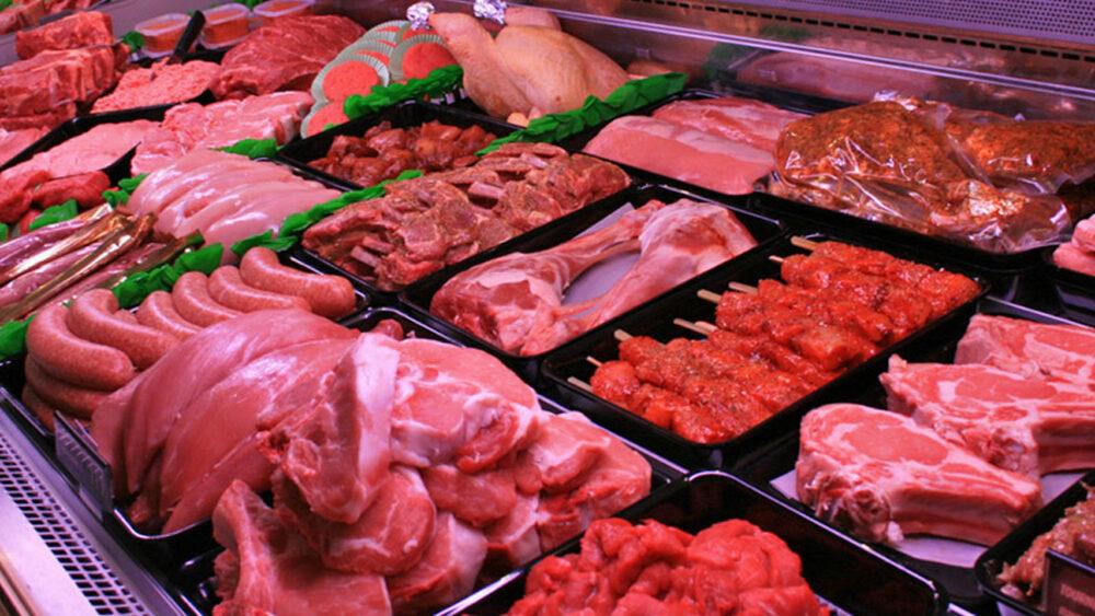 Ciertos tipos de carne pueden causar enfermedades