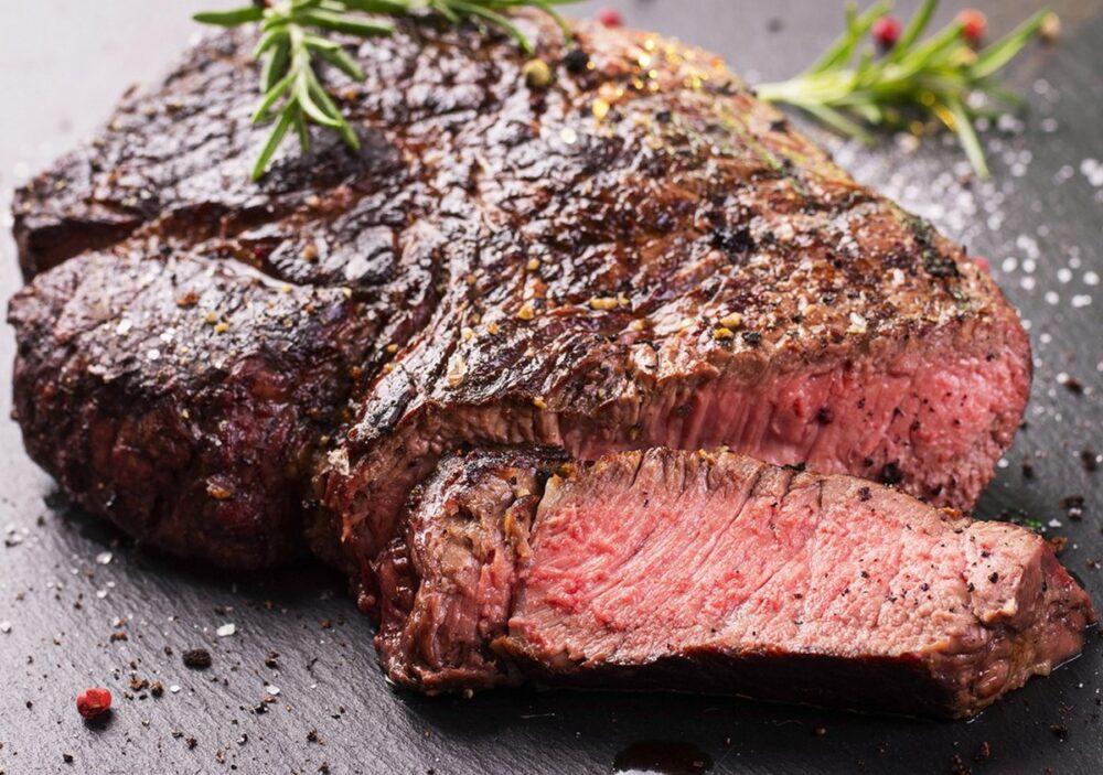 ¿Es la comida cruda más saludable que la comida cocinada?