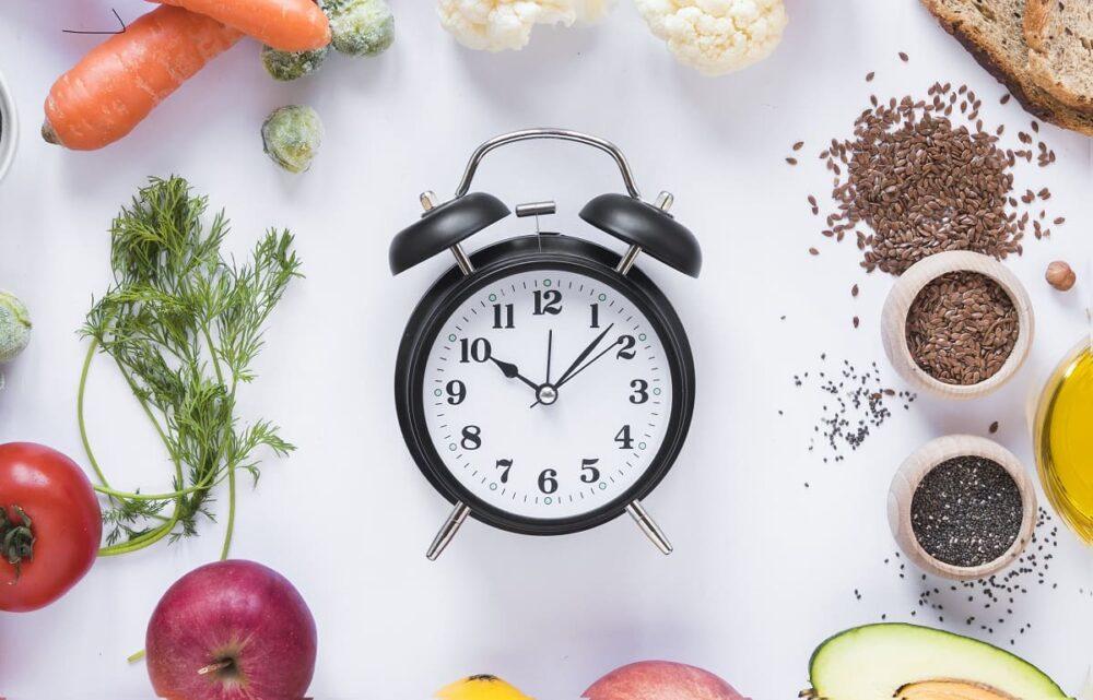 Comer a menudo es bueno para su salud