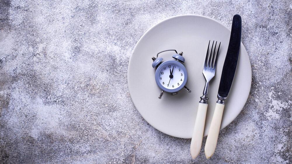 Comer con frecuencia estimula su metabolismo