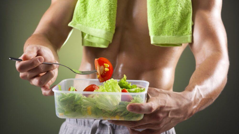 Comer después del ejercicio