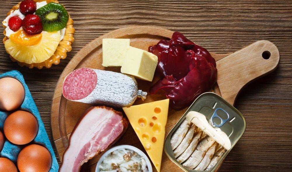 Comer variedad de grasas no saturadas ayuda a bajar el colesterol