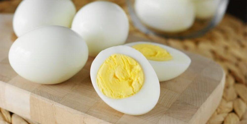 Como cocinar huevos en microondas fácil y rapido