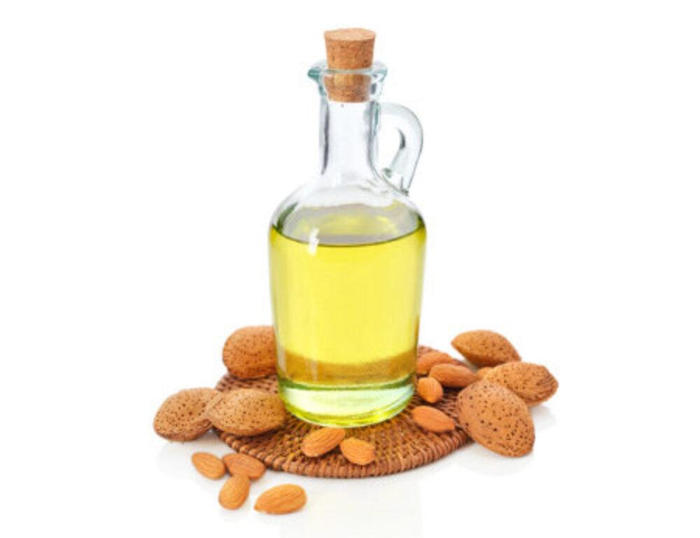Como usar el aceite de almendra