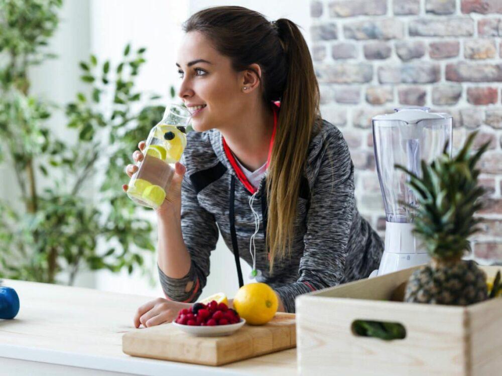 Consejos para ayudarle a perder peso a un ritmo saludable