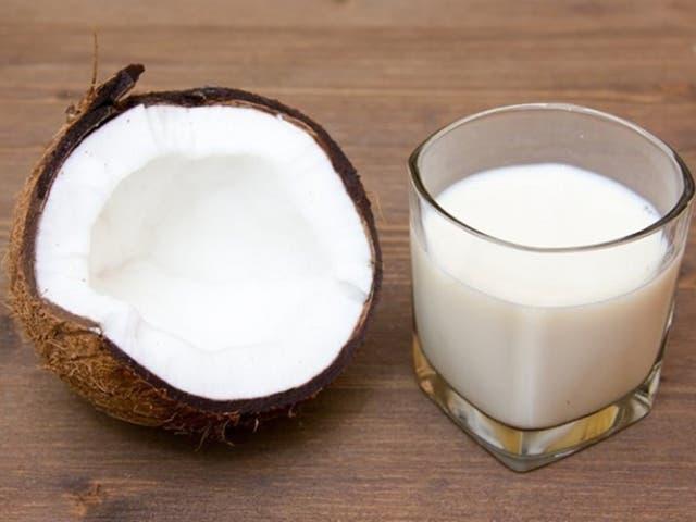 Leche de Coco: Beneficios y usos para la salud