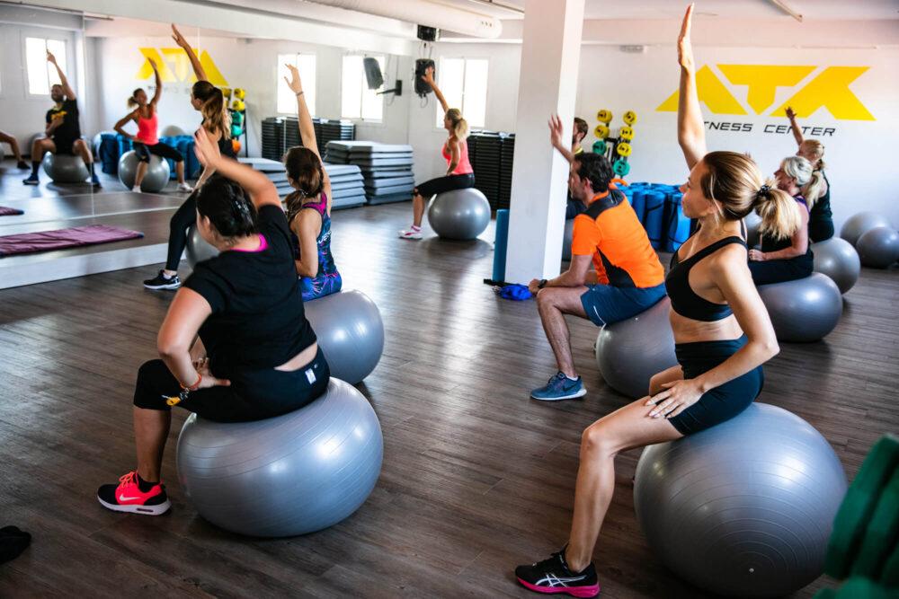 Cuando no se recomienda el ejercicio