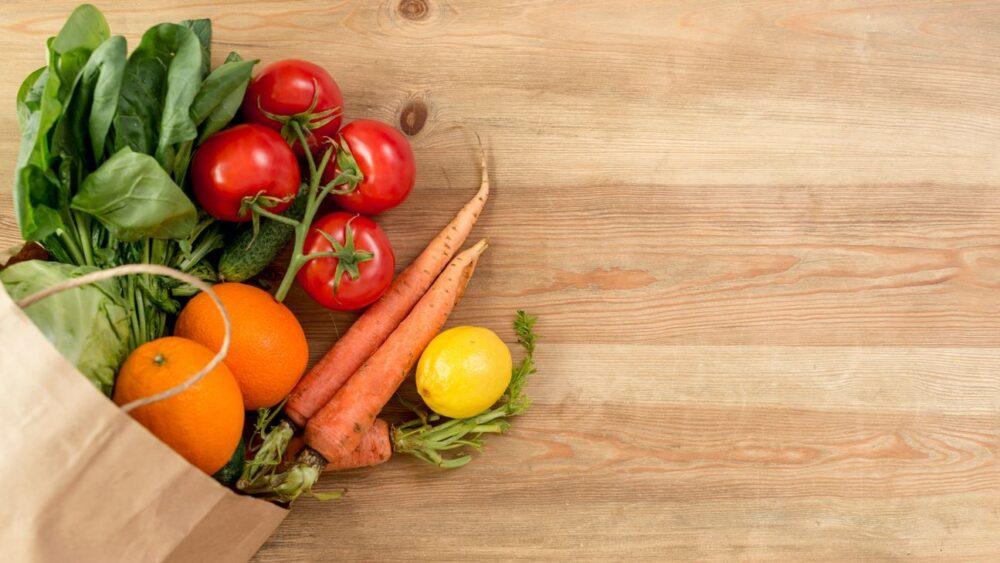 Densidad calórica - Cómo perder peso comiendo más comida