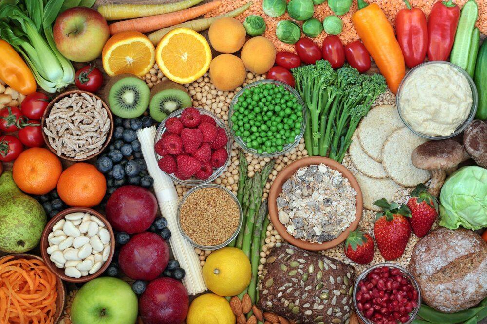 Desventajas de la dieta de IG bajo
