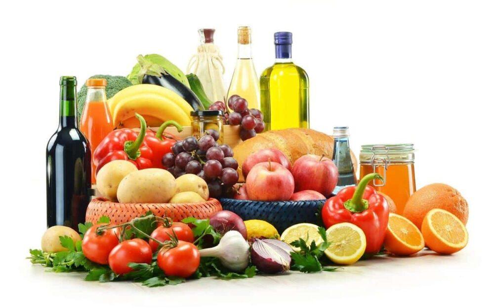 Desventajas de la dieta de la zona