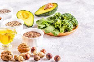 10 consejos para reducir el colesterol con su dieta