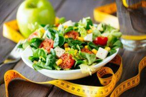 Revisión coma, deje de comer ¿Funciona para la pérdida de peso?