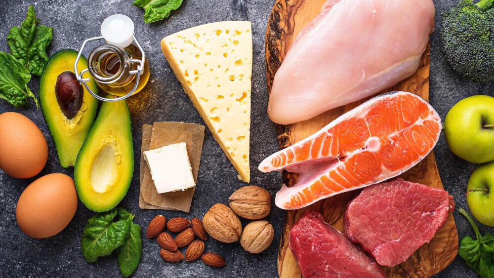 Dietas cetogénicas y pérdida de peso