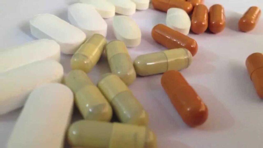 Dosis del DHEA y efectos secundarios
