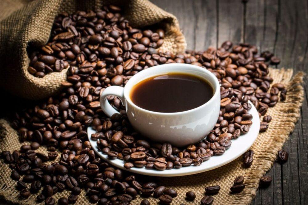 Efectos de la cafeína en el cerebro