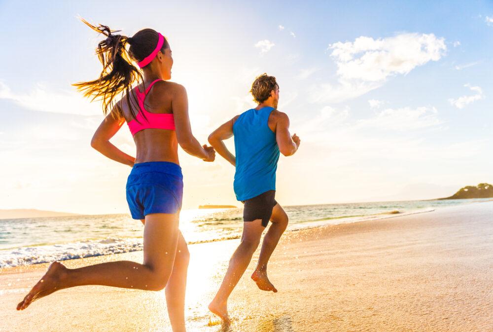 Ejemplo de plan para correr