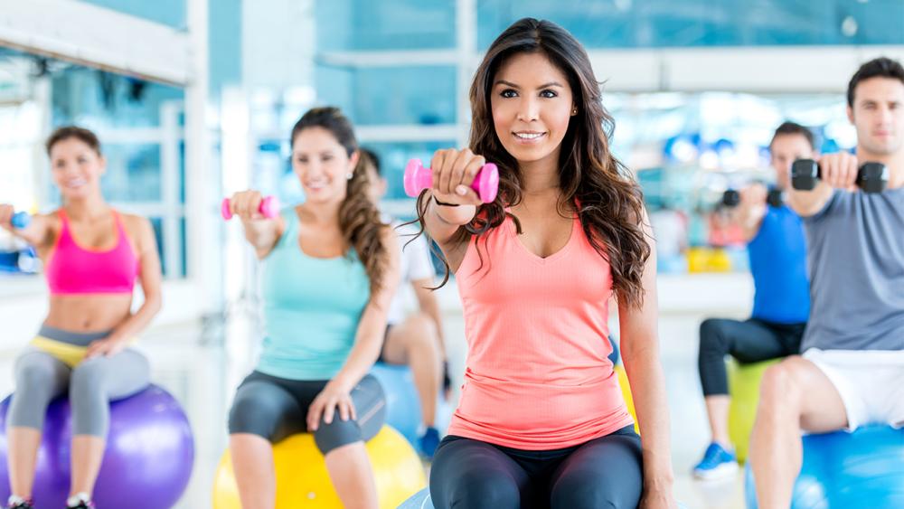 Ejercicio que puede ayudar a reducir la grasa del hígado