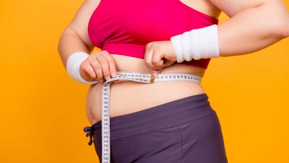 El aumento de peso, incluso más que el sobrepeso, aumenta el riesgo de enfermedades cardiacas, por la dieta yo-yo