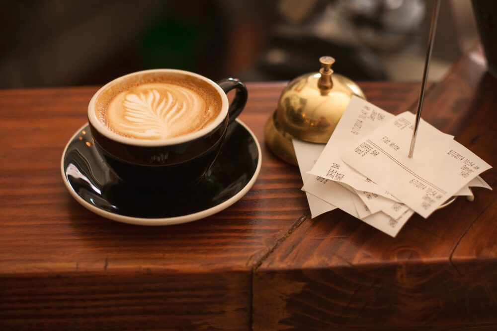 El café comprado en la tienda contiene altos niveles de micotoxinas