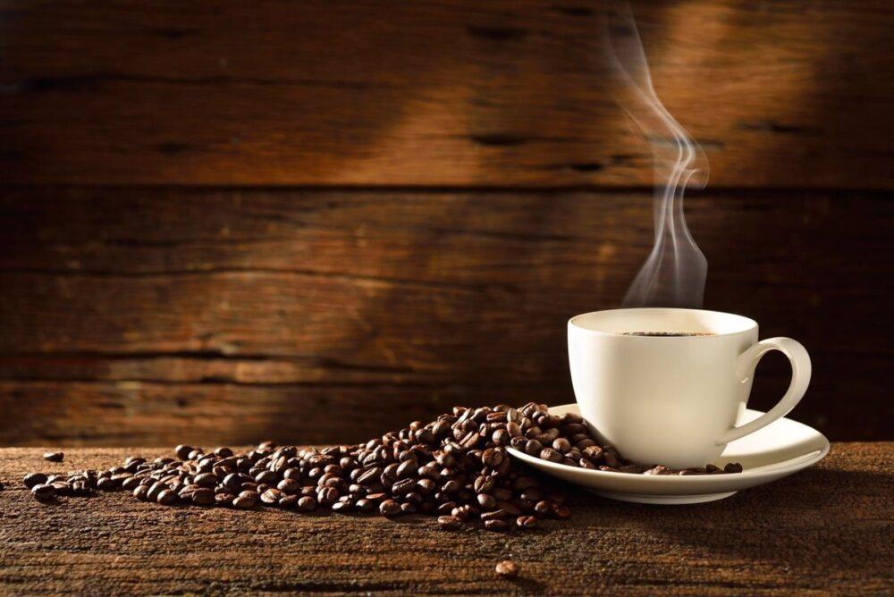 El café tiene algunos beneficios para la salud