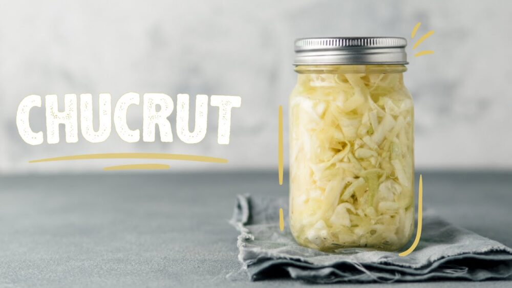 El chucrut contiene compuestos vegetales beneficiosos que pueden ayudar a evitar que las células cancerosas se desarrollen y se propaguen
