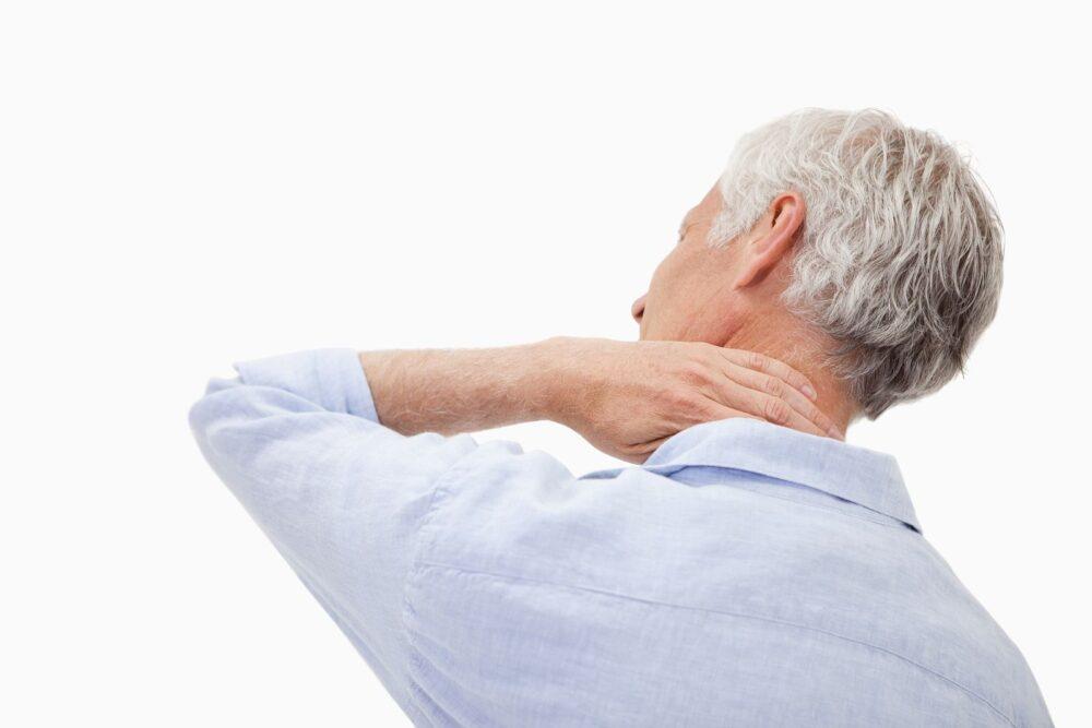El dolor crónico es una señal de estrés