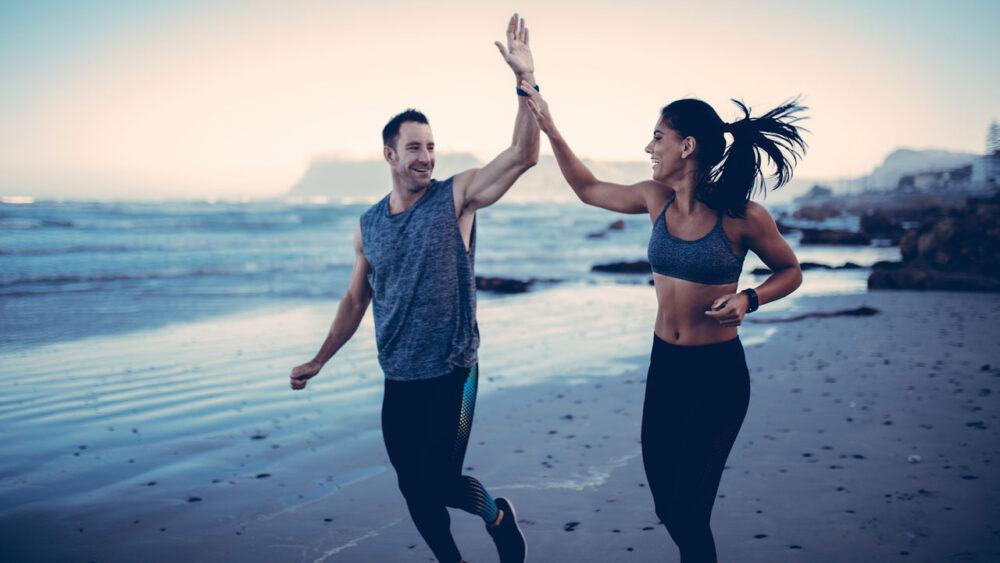 El ejercicio ayuda a llevar una mejor vida sexual