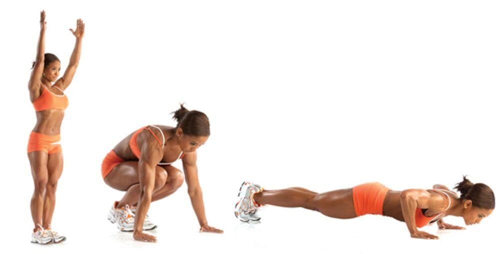 El ejercicio es muy efectivo para reducir la grasa de la barriga