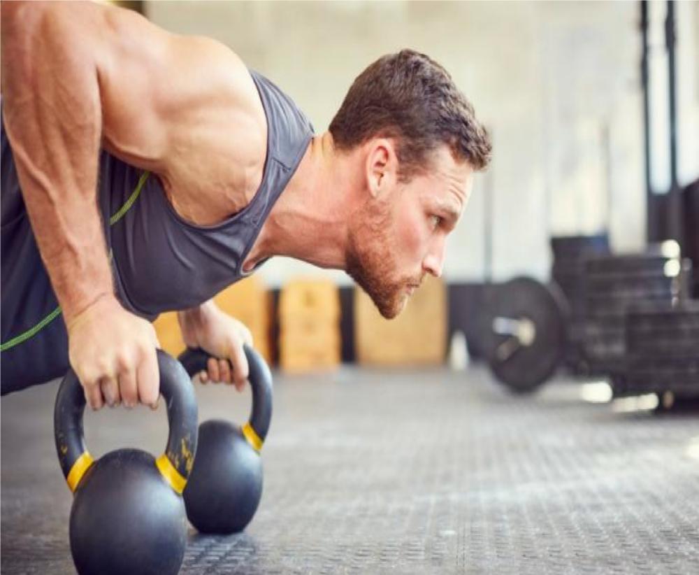 El ejercicio regular aumenta el nivel de energia