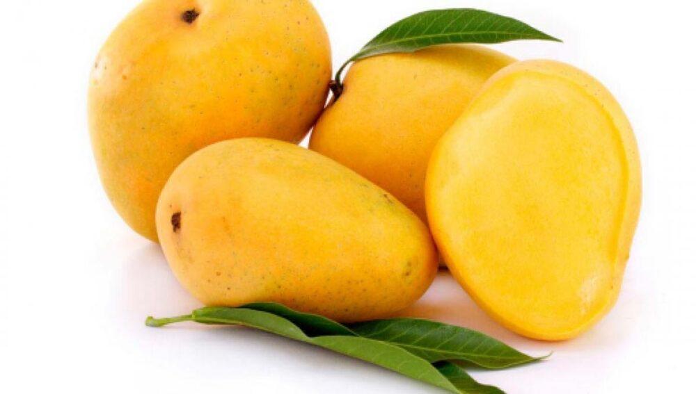 El mango está lleno de nutrientes que ayudan a mantener la salud de los ojos