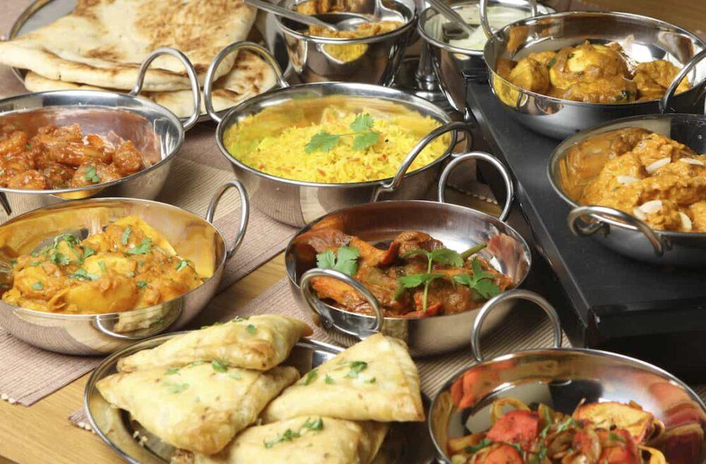 El mejor plan de dieta india para la pérdida de peso