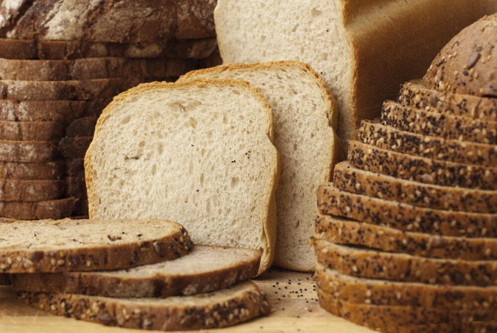 El pan de grano germinado Puede ofrecer protección contra enfermedades crónicas gracias a los altos niveles de antioxidantes