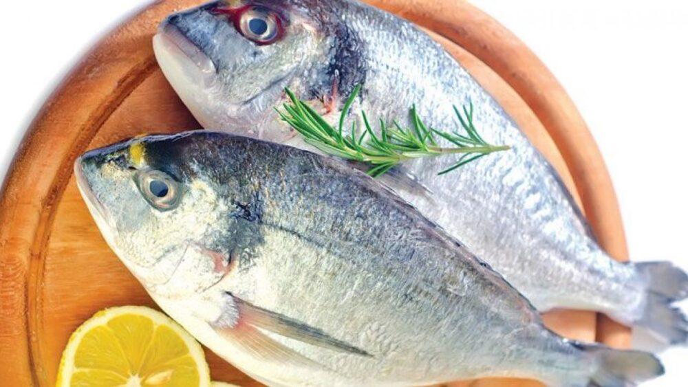 El pescado puede mejorar la calidad del sueño