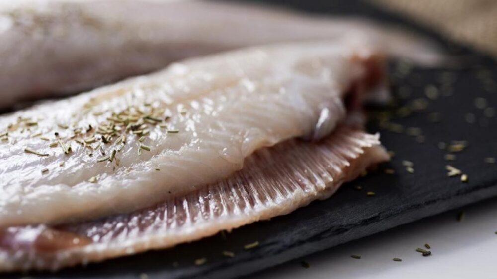 El pez halibut puede ayudar a reducir la inflamación