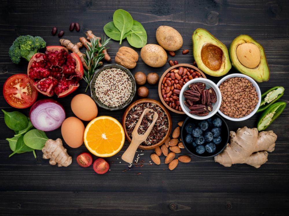 El plan de dieta de GM: ¿Perder la grasa en sólo 7 días?
