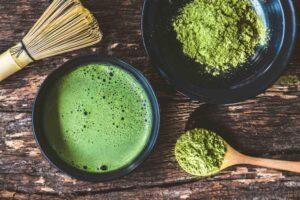 El té Matcha - ¿Incluso más poderoso que el té verde normal?
