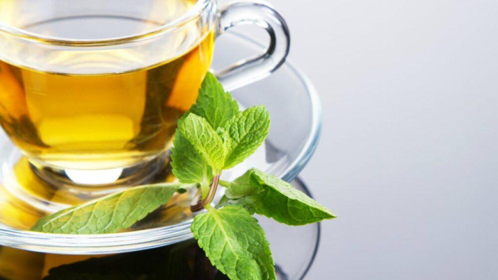 El té verde puede reducir el riesgo de enfermedades cardiovasculares