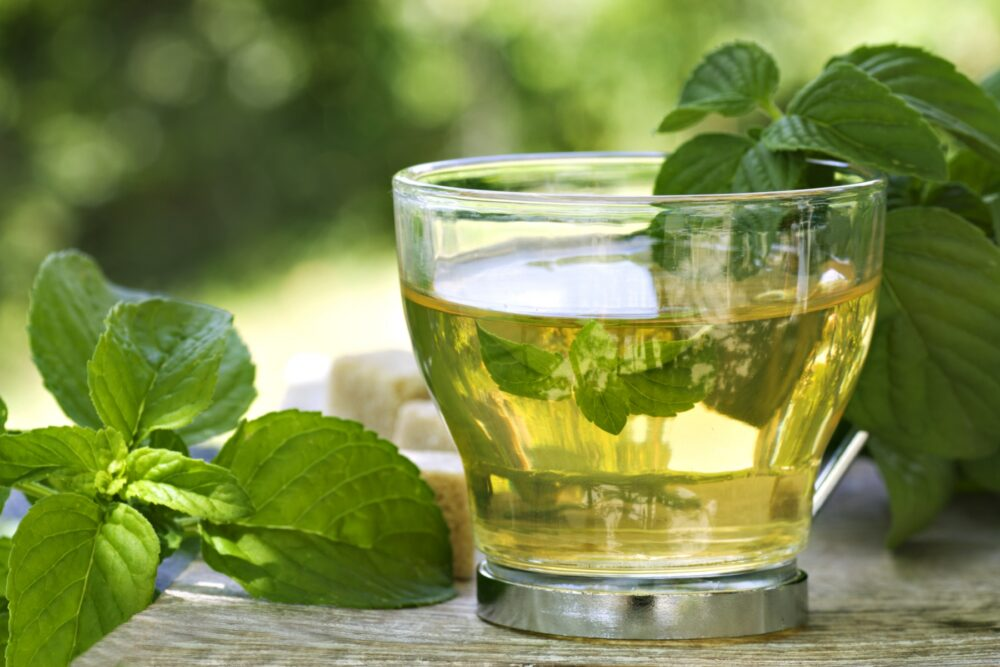 El te Verde esta relacionado con el EGCG