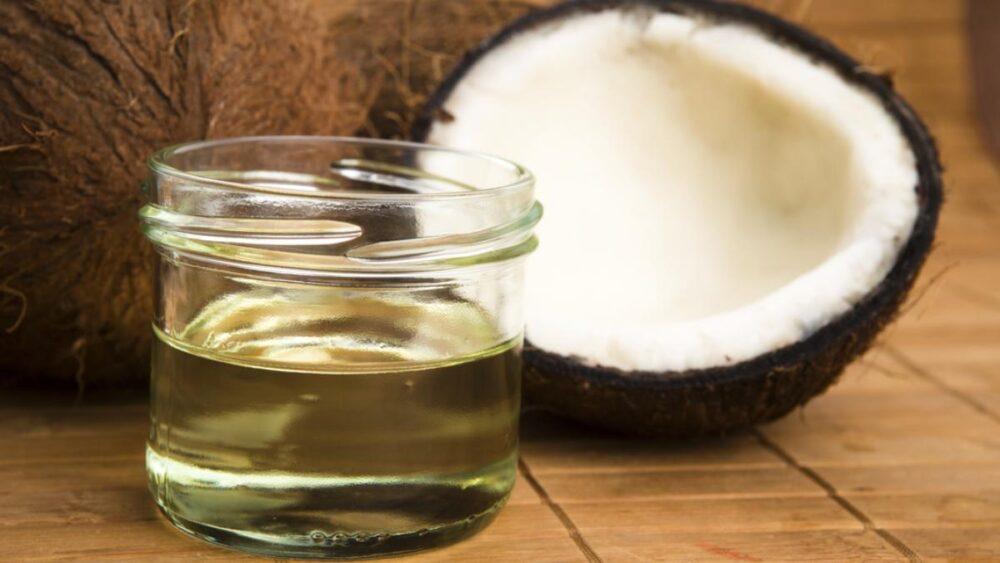 El vinagre de coco se considera generalmente seguro