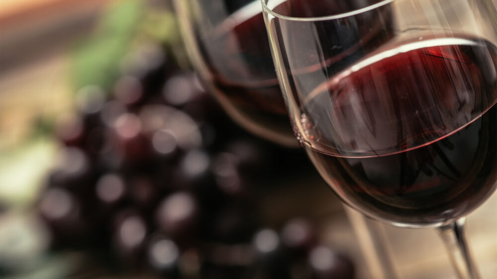 El vino tinto y la paradoja francesa