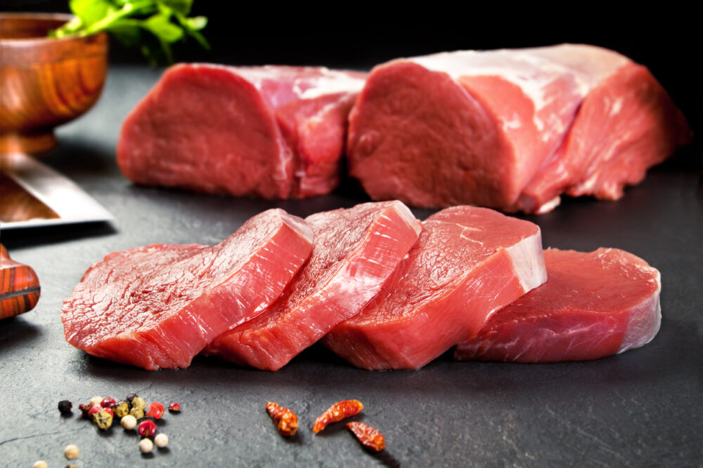 Elección de un termómetro para carne