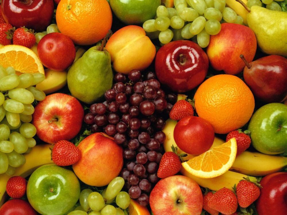 Entonces, ¿hay un mejor momento para comer fruta?