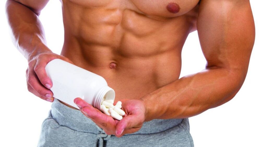 Esteroides Anabólicos Ilícitos