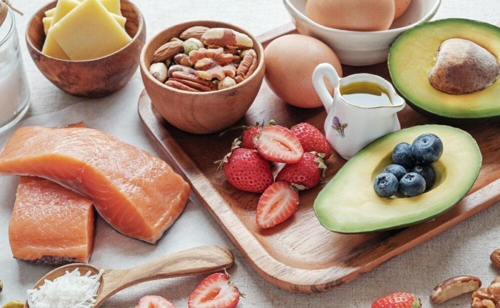 Estudios sobre dietas bajas en carbohidratos para atletas
