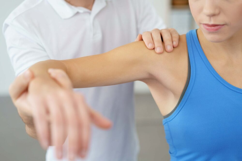Fatiga y debilidad muscular
